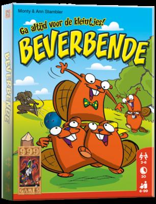 BEVERBENDE 999-GAMES