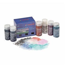 Stockmar Aquarelverf Aanvullende kleuren