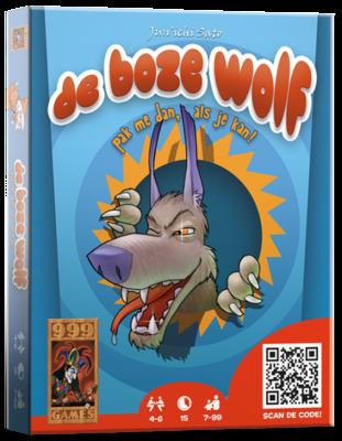 DE BOZE WOLF 999-GAMES