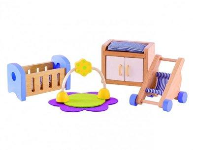 Hape Babykamer