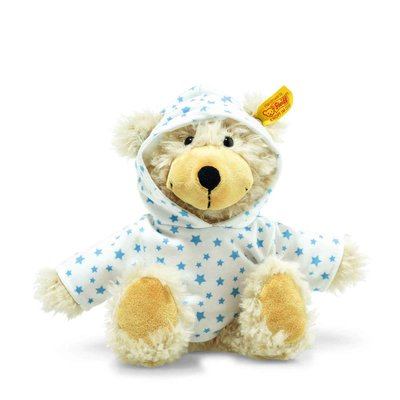 Steiff Charly Stars Dangling Teddy Bear 012389