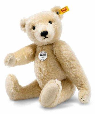 Steiff Teddybeer Amadeus Teddybeer Amadeus 026713