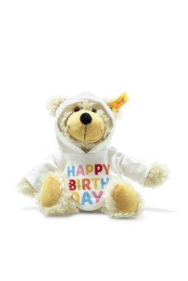 Steiff Charly Happy Birthday 012310
