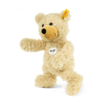 Steiff Charly dangling Teddy bear 012808