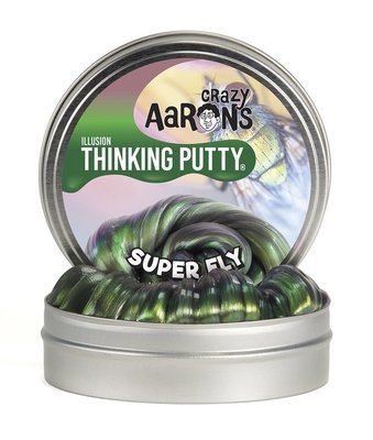 Crazy Aaron's Thinking Putty Super Fly