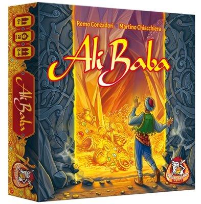 Ali Baba White Goblin Games