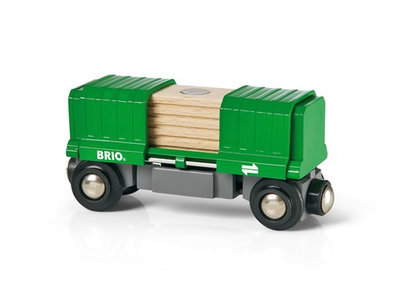 Brio Boxcar
