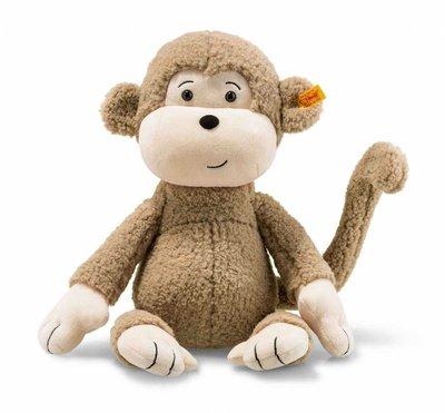 Steiff Brownie Monkey 060328