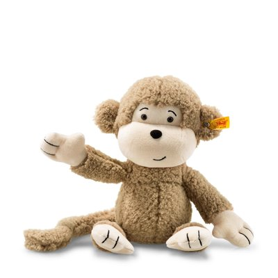 Steiff Brownie Monkey 060304