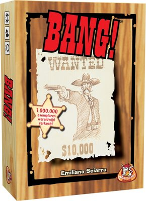 Bang! White Goblin Games