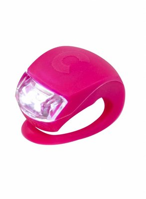 Micro Step LED Lampje Roze