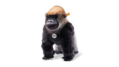 Steiff Boogie Gorilla 062216