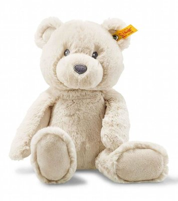 Steiff Bearzy Teddy Bear Beige 024153