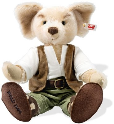 Steiff Big friendly Giant Bear 690013