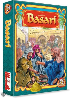 Basari White Goblin Games