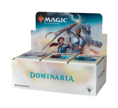 MtG Dominaria Boosterpack