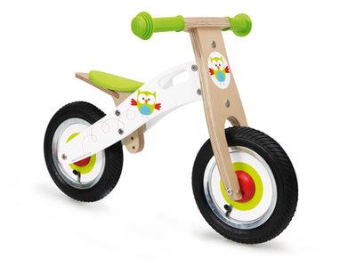 Scratch Balance Bike Small Uil