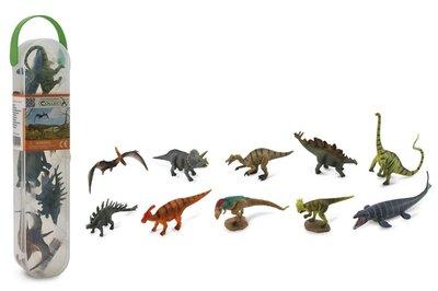 Collecta mini- Prehistorie set A