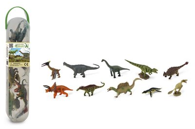 Collecta mini- Prehistorie set B