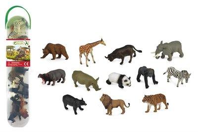 Collecta mini- Wilde dieren