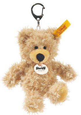 Steiff Sleutelhanger Teddybeer Charly 111884