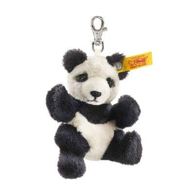 Steiff Sleutelhanger Panda 112102