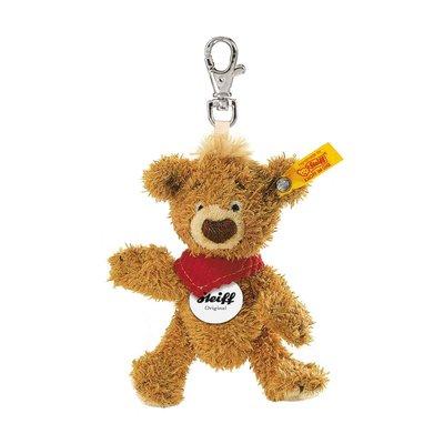 Steiff Sleutelhanger Teddybeer 014475