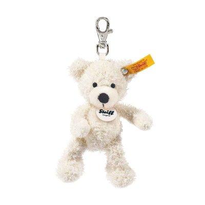 Steiff Sleutelhanger Teddybeer Lotte 111785