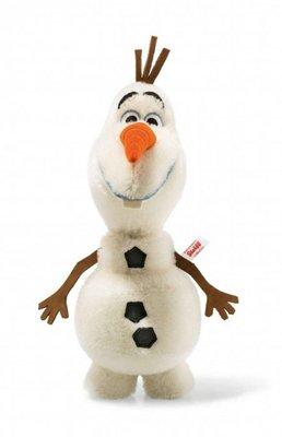Steiff Disney Frozen Olaf 28 cm 354571