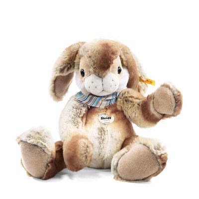 Steiff Hoppi dangling rabbit 122620