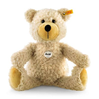Steiff Charly dangling Teddy bear 012853