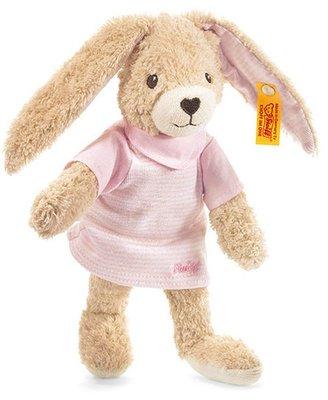 Steiff Hoppel rabbit rose 237577