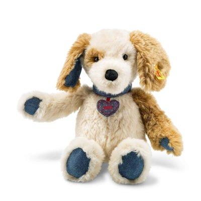 Steiff Denim Darlings Sniff dog 084423