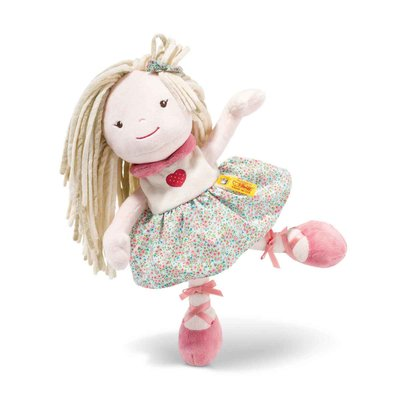 Steiff Blossom Babies doll 015502