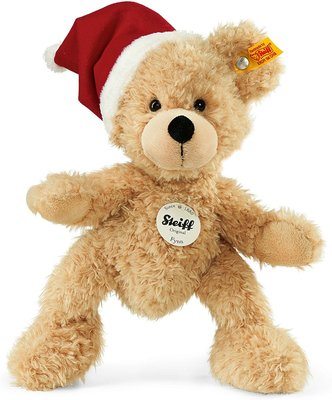 Steiff Fynn Teddy bear 110795