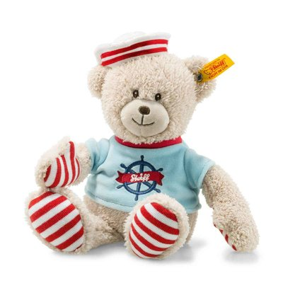 Steiff Down by the Sea Teddybeer zeeman 241468