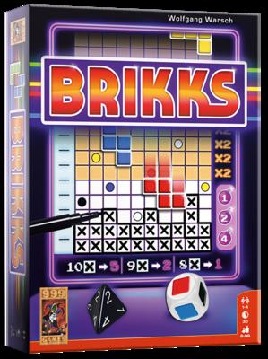 Brikks 999-Games