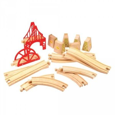 Bigjigs Bridge expansion pack