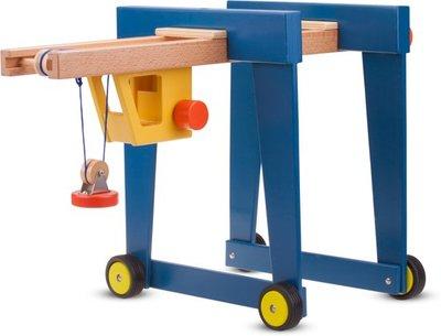 New Classic Toys Containerkraan Havenlijn