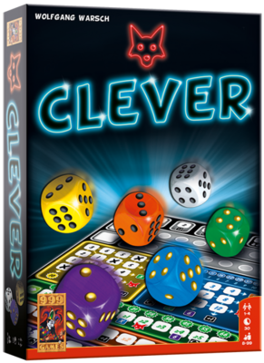 Clever 999-Games