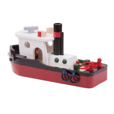 New Classic Toys Sleepboot havenlijn