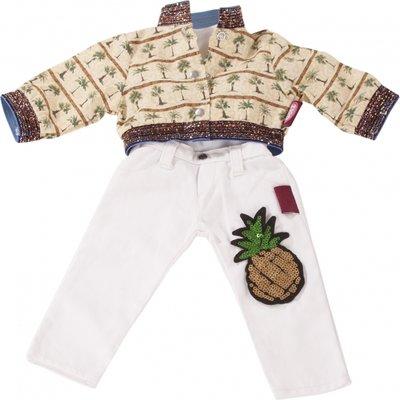 Götz Combo Pineapple Punch size XL