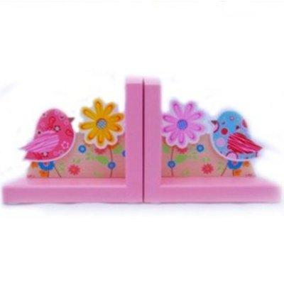 Boekensteunen Vogels