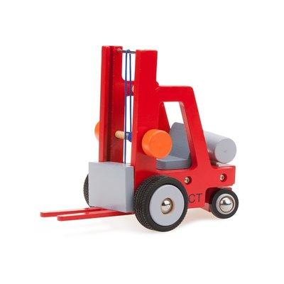 New Classic Toys Heftruck havenlijn