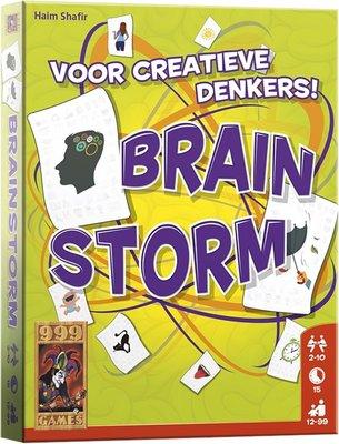Brain storm 999 games