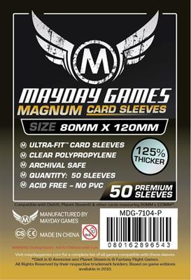 Premium Card Game Sleeves