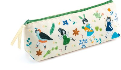 Djeco Pencil case Chichi