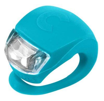 Micro Step Led Lampje Aqua