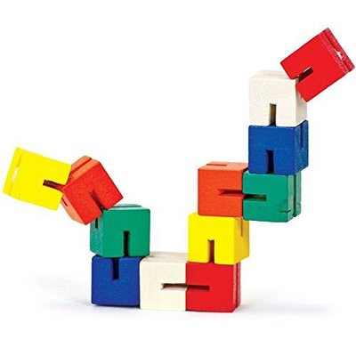 Bigjigs Twister Blocks