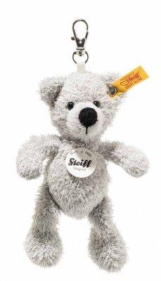 Steiff Fynn sleutelhanger grijs 112508